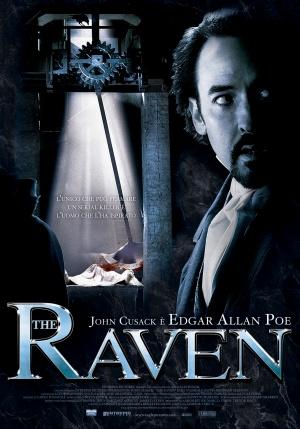 The Raven 1181x1687