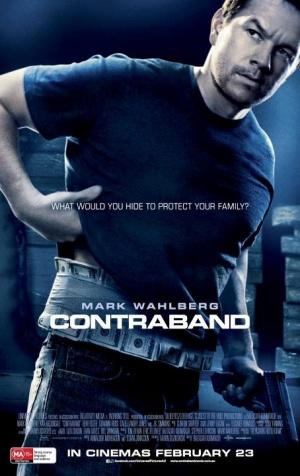 Contraband 454x720