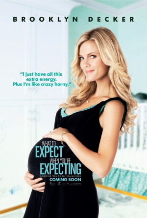 What to Expect When You're Expecting 3385x5000