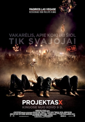 Project X 700x1000