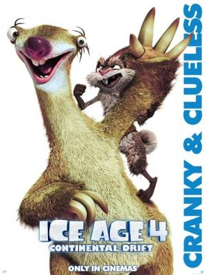 Ice Age 4 - Voll verschoben 480x640