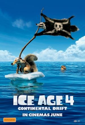 Ice Age 4 - Voll verschoben 771x1126