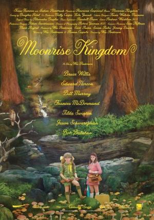 Moonrise Kingdom - Una fuga d'amore 3503x5000