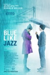 Blue Like Jazz poster