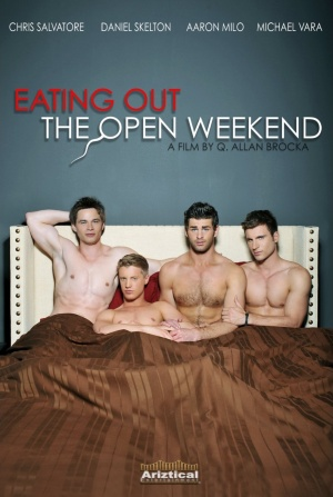 Eating Out: The Open Weekend 1007x1499