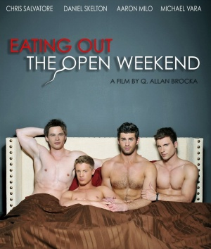 Eating Out: The Open Weekend 1055x1246