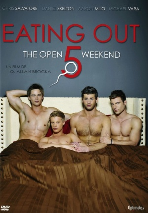 Eating Out: The Open Weekend 1037x1482