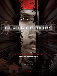Boulevard Warriors poster