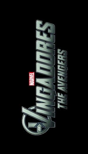 The Avengers 1174x2048