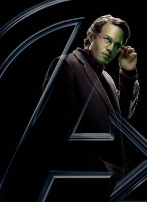 The Avengers 3647x5000