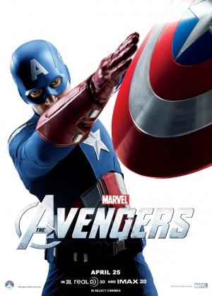 The Avengers 1250x1744