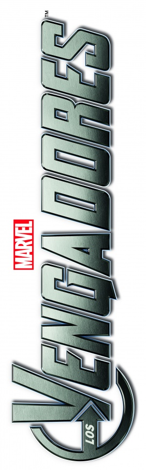 The Avengers 1558x5000