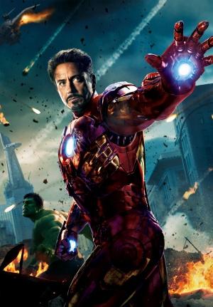 The Avengers 3480x5000