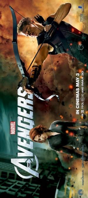 The Avengers 568x1276