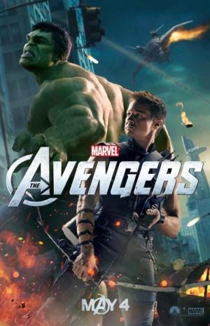 The Avengers 625x969