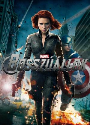 The Avengers 3583x5000