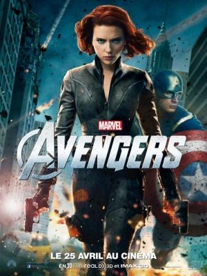 The Avengers 720x960