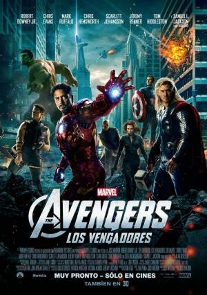 The Avengers 676x960