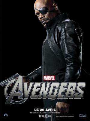 The Avengers 2835x3780