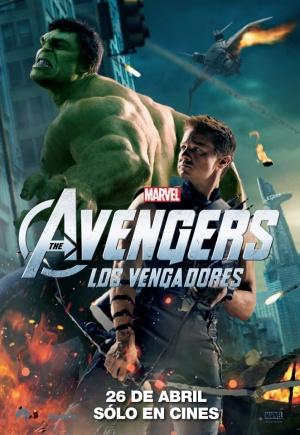 The Avengers 662x960