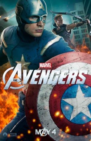 The Avengers 792x1228