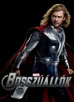 The Avengers 3645x5000