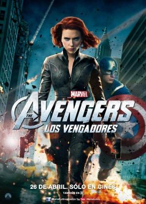 The Avengers 2150x3000