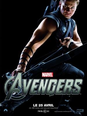 The Avengers 750x1000