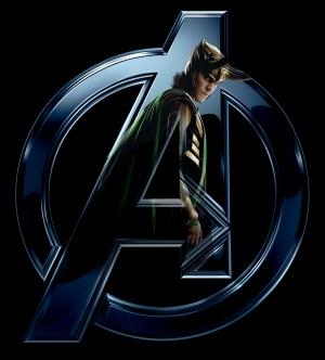 The Avengers 4517x5000