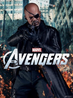 The Avengers 720x960