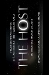 The Host Logo