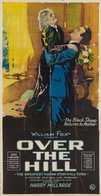 Over the Hill to the Poorhouse poster