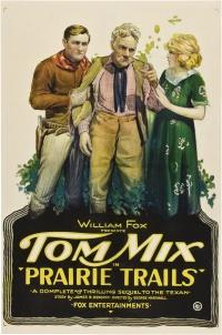 Prairie Trails poster