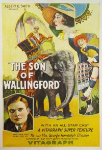 The Son of Wallingford poster