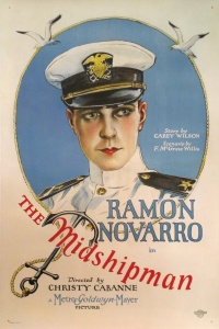 The Midshipman poster
