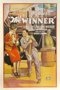 The Winner poster