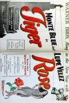 Tiger Rose poster