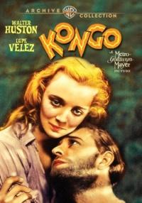 Kongo poster