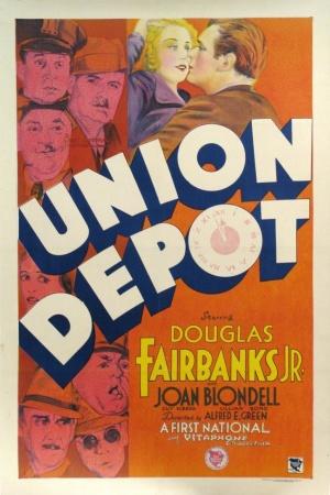 Union Depot 600x899
