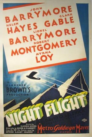 Night Flight 600x895