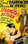 The Stranger's Return poster