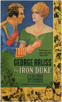 The Iron Duke poster