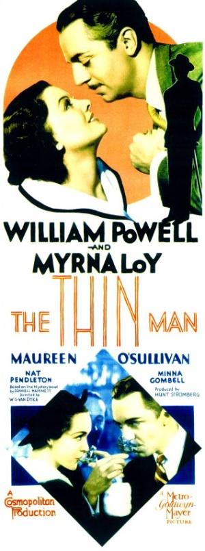 The Thin Man 318x853
