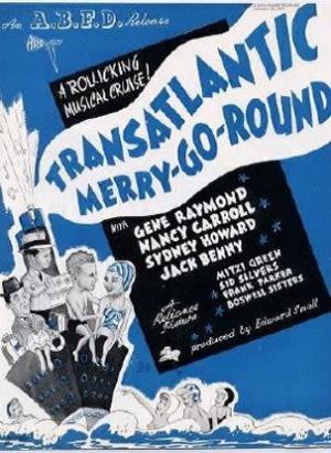 Transatlantic Merry-Go-Round 303x415