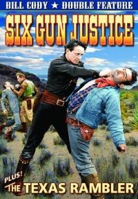 Six Gun Justice poster