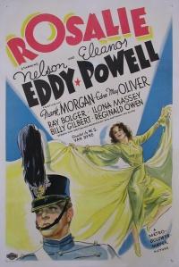 Rosalie poster