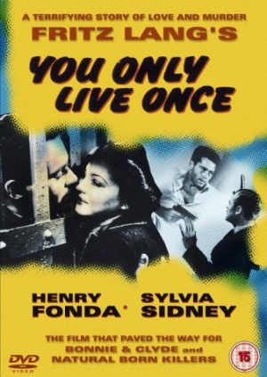 You Only Live Once 337x475
