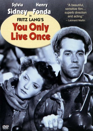 You Only Live Once 570x800
