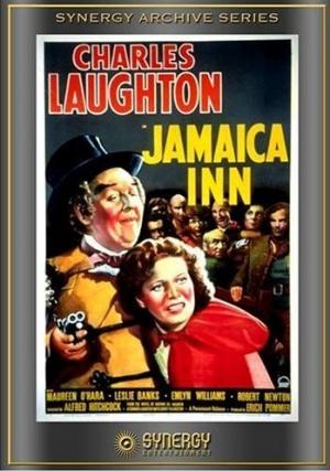 Jamaica Inn 349x497