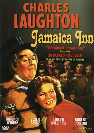 Jamaica Inn 349x494